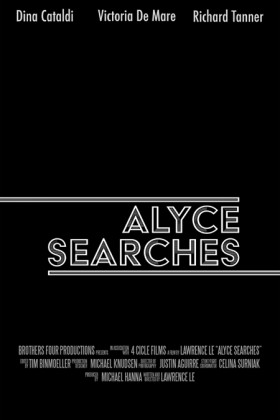 Alyce Searches